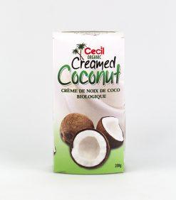 Bio Cecil kokosove maslo 200g