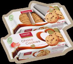 Hausgebaeck Choco Cookies (1)