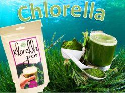 chlorella prez